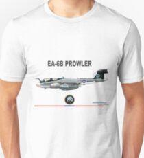 Northrop Grumman EA-6 Prowler Unisex T-Shirt