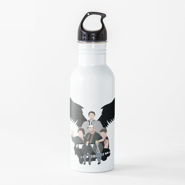 Supernatural - Season Four Water Bottle
