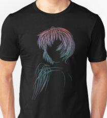 Camiseta unisex Rei Digital Art