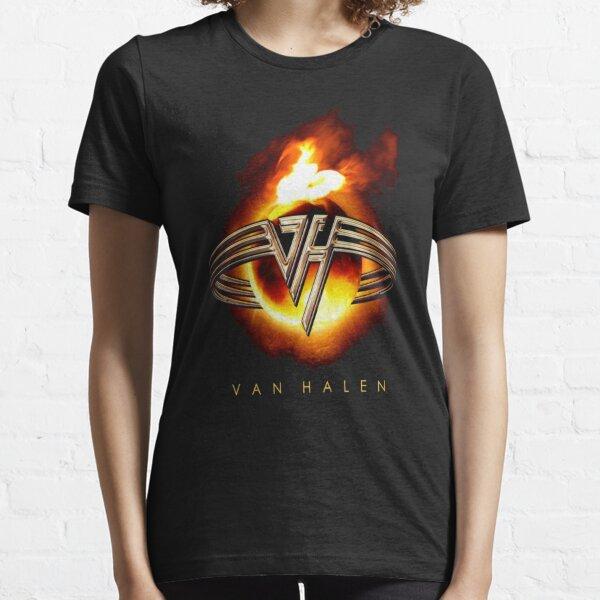 moon van fire Essential T-Shirt
