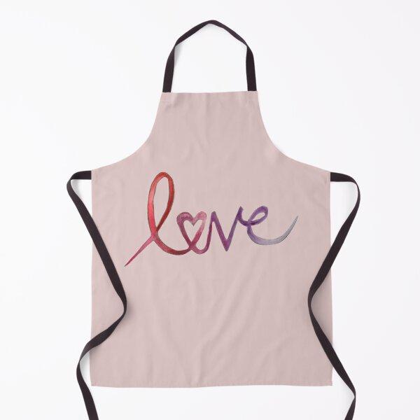 Share Love Apron