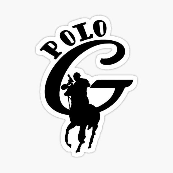 Onepol Show World G American Tour 2021 Sticker