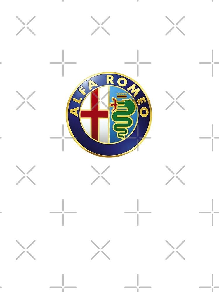 Alfa Romeo by dollyllamax
