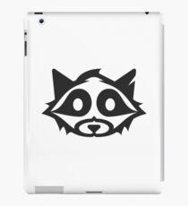 Raccoon iPad Case/Skin