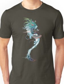 Journeying Spirit (ermine) Unisex T-Shirt