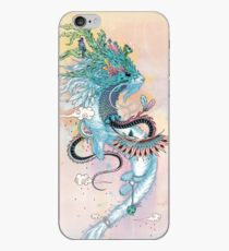 Journeying Spirit (ermine) iPhone Case