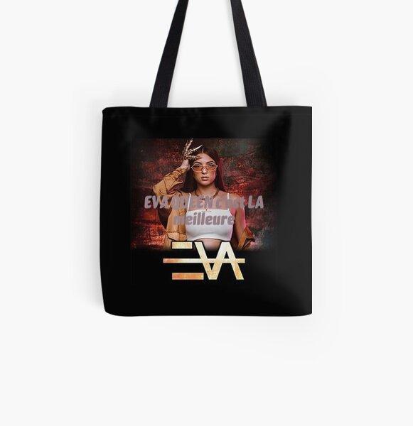 Eva Queen Tote bag doublé