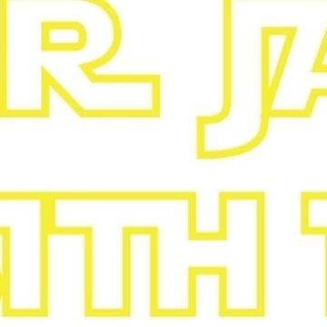 Jar Jar is a Sith Lord by StuffByMe