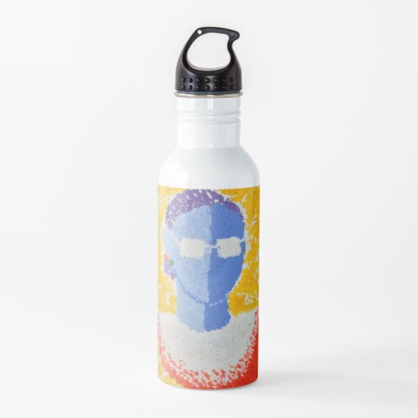 RBG Water Bottle