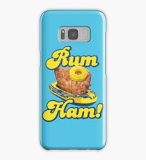 Rum Ham! (ALWAYS SUNNY) Samsung Galaxy Case/Skin
