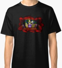 Tinkering Witch - Fiete Classic T-Shirt