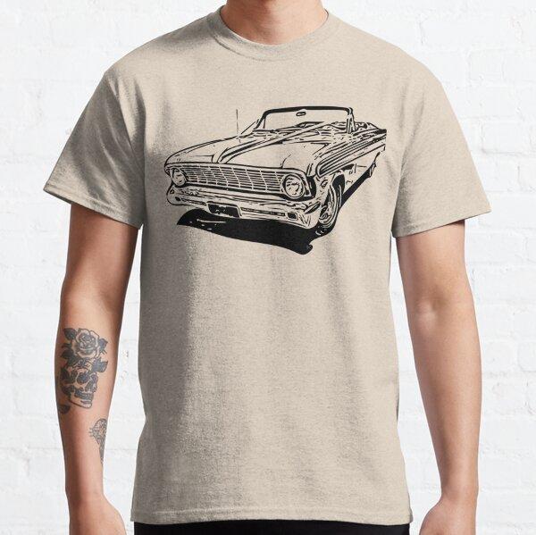 '64 Falcon Convertible Classic T-Shirt