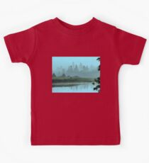 Turquoise Tranquillity Kids Clothes