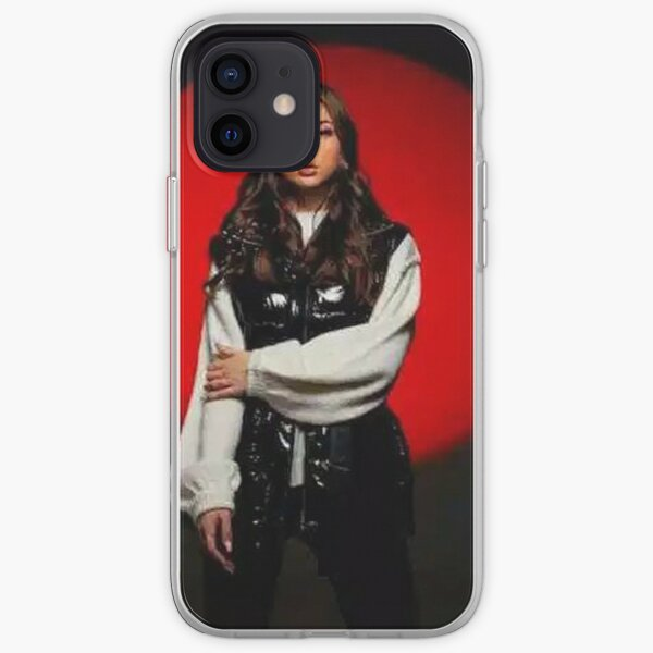 Eva Queen Coque souple iPhone