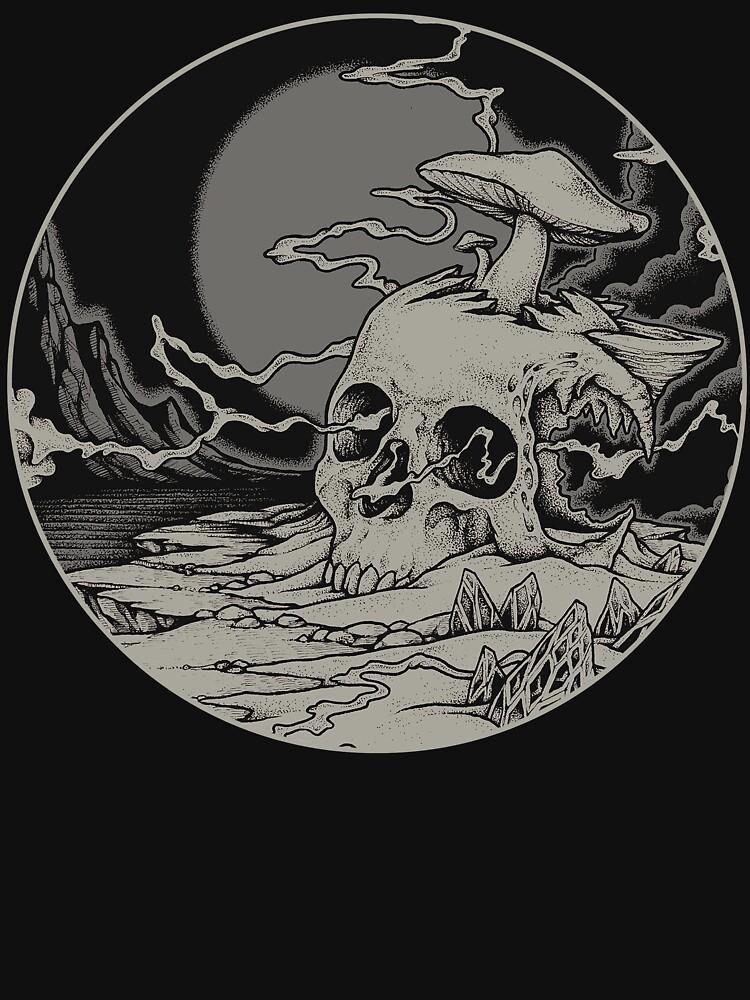 Lost Voyager by henrybennett