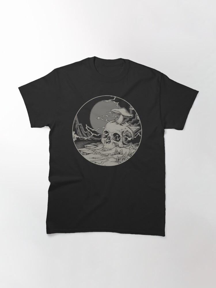 Alternate view of Lost Voyager Classic T-Shirt