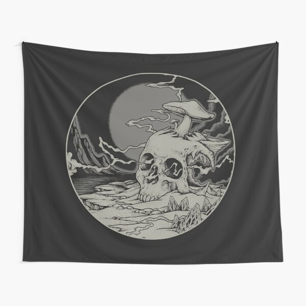 Lost Voyager Tapestry