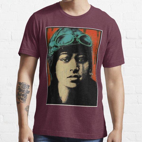 Bessie Coleman Essential T-Shirt