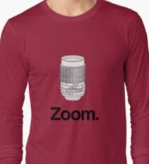 Zoom lens T-Shirt