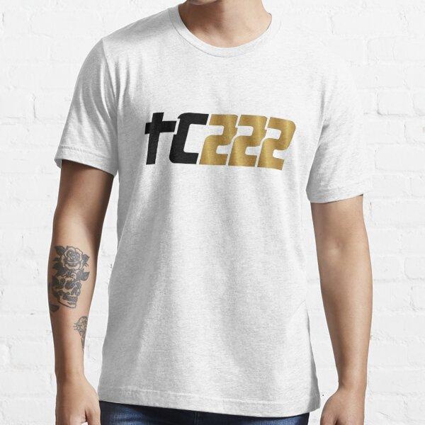 antonio cairoli tc222 Essential T-Shirt