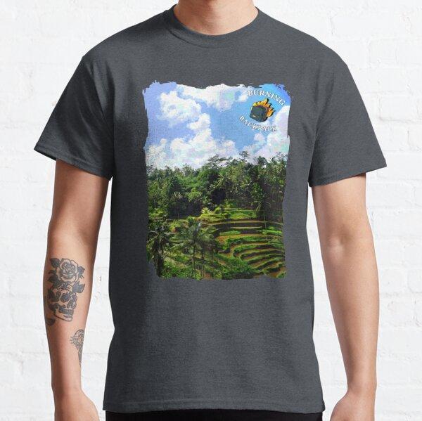 Bali design - Indonesia lovers Classic T-Shirt