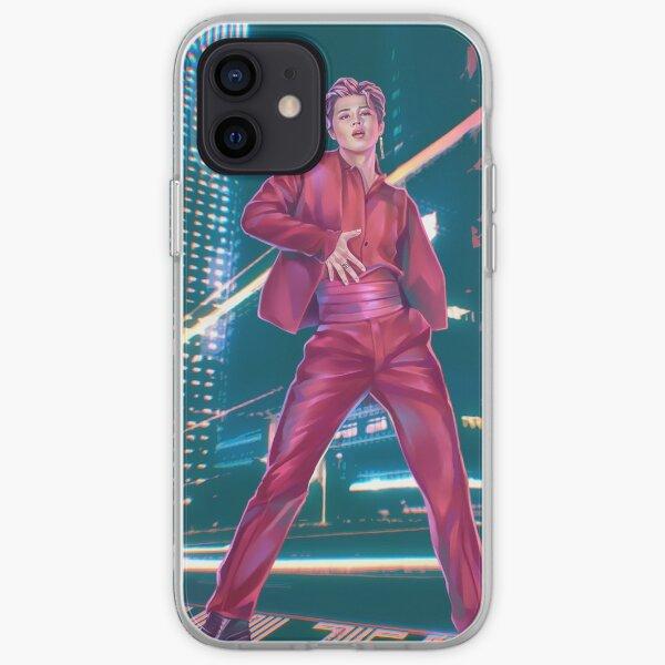 Jimin FILTER iPhone Soft Case