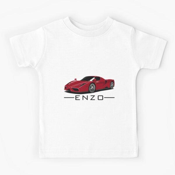 Ferrari Enzo Camiseta para niños