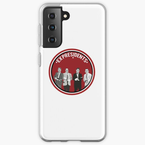 ex presidents  Samsung Galaxy Soft Case