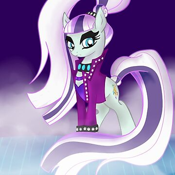 Countess Coloratura by yukikosnowflake