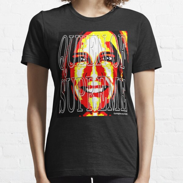 Queen of Supreme Essential T-Shirt