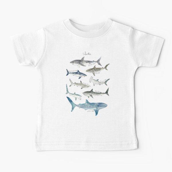 Haie Baby T-Shirt