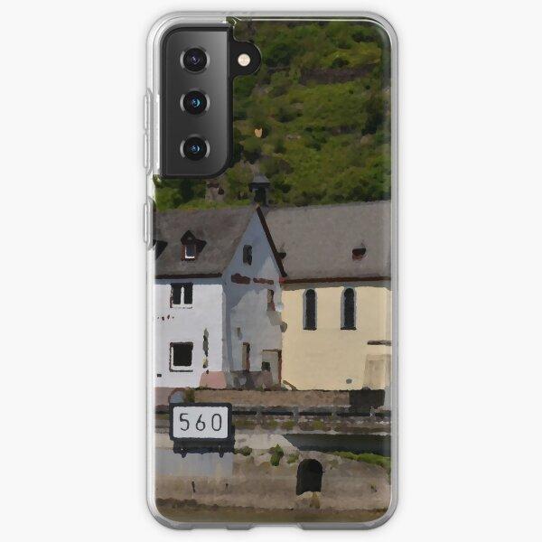 Zur Klosterschenke Samsung Galaxy Soft Case