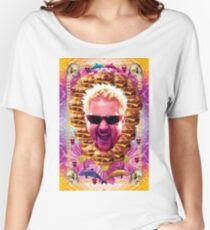 guy fieri's dank frootie glaze Women's Relaxed Fit T-Shirt