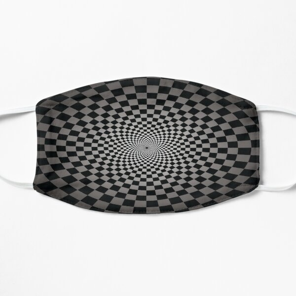 Mercedes Amg f1 Mask Flat Mask