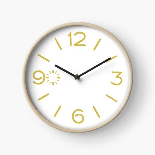 PAM LUMINOR Horloge