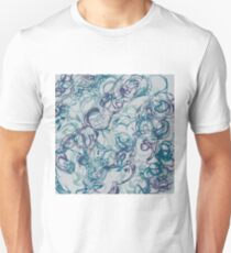 A Whisk Of Color Unisex T-Shirt