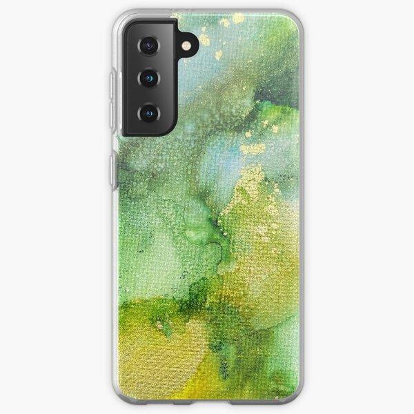 Spring Afternoon  Samsung Galaxy Soft Case