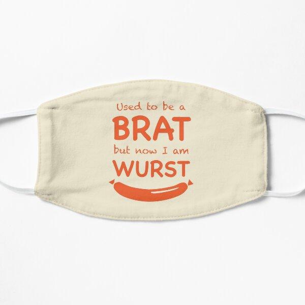 Bratwurst Mask
