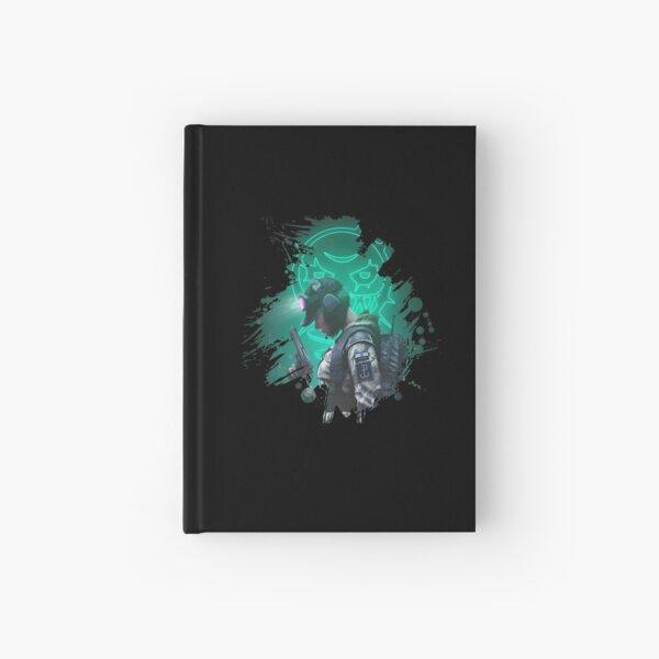 Rainbow Six Siege ELA Hardcover Journal