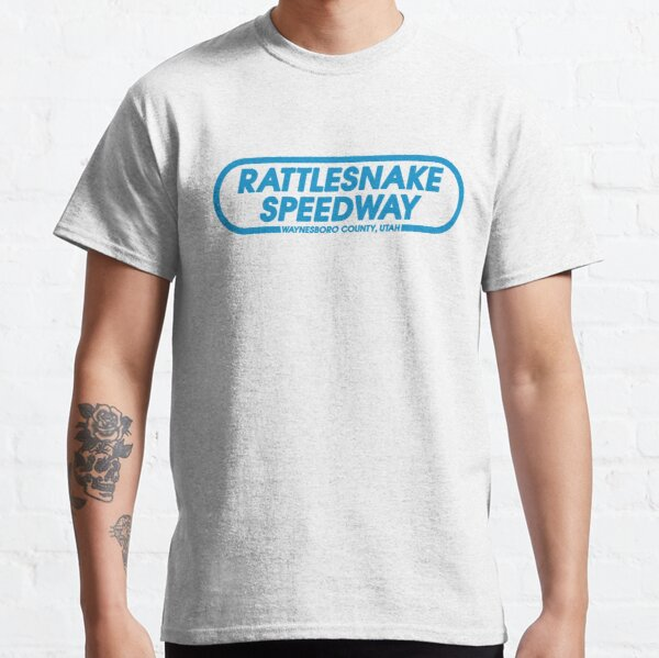 Rattlesnake Speedway - Inspired by 'The Promised Land' (unofficial) Classic T-Shirt