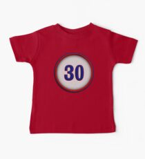 30 - Rock (alt version) Baby Tee