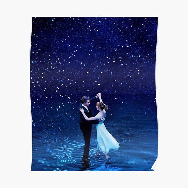 danser avec les étoiles Poster