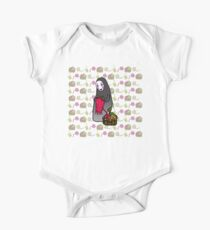 Crafts with No-Face One Piece - Short Sleeve