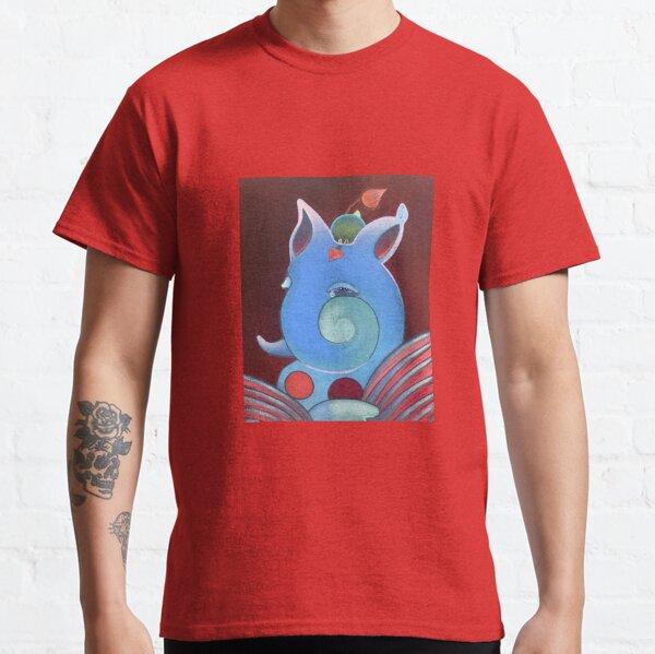 Elephant Tears Classic T-Shirt