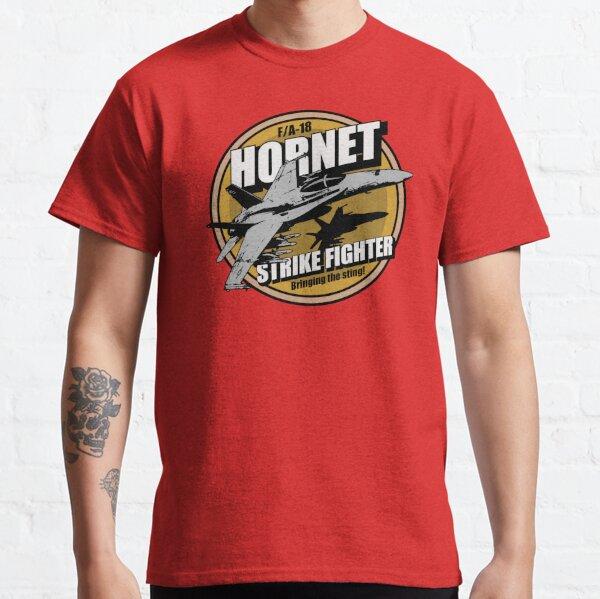 F/A-18 Hornet Classic T-Shirt