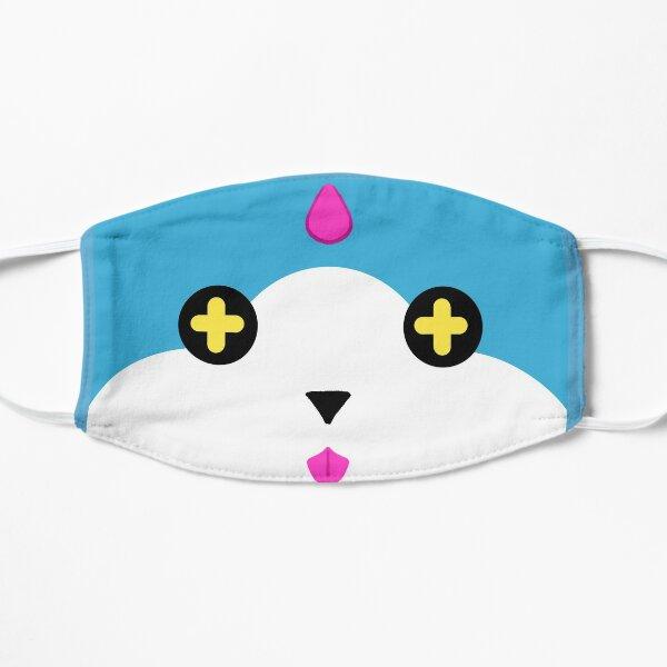 Kingdom Hearts Mask - Miau Wow Flache Maske