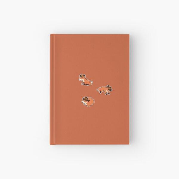 Smol Fundy Hardcover Journal