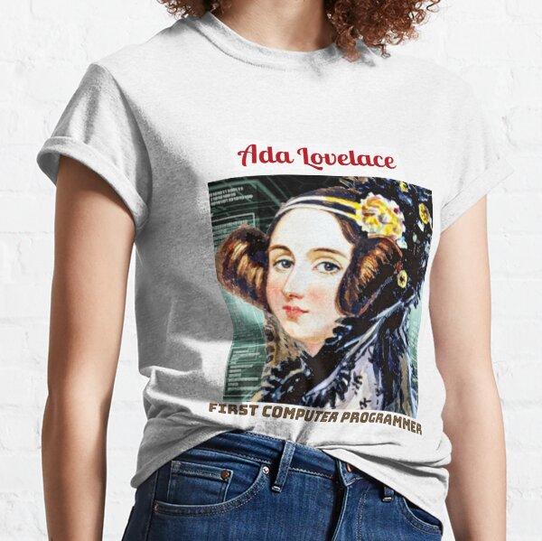 Ada Lovelace Classic T-Shirt