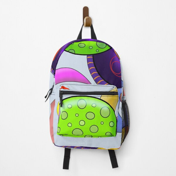 A Hole in the Universe II Backpack