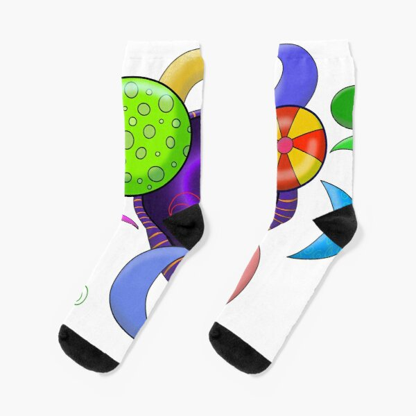 A Hole in the Universe II Socks